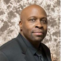 Mr. Ronald Johnson