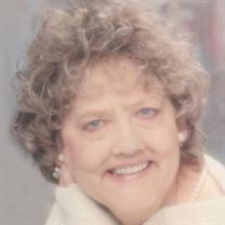 Marjorie F. Geiger