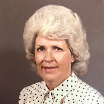 Eleanor LaRose Walker Singleton