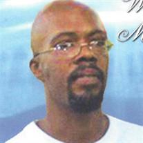 Mr. Walter Terrell Malone