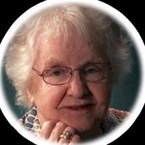 Lois  Evelyn Himes