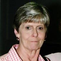 Gloria Burton
