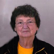 Juanita Carmen McWilliams