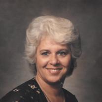 Sandra Pitts Jarvis
