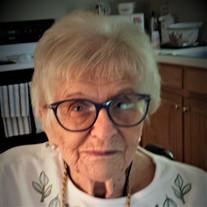 Margaret E. Donchez