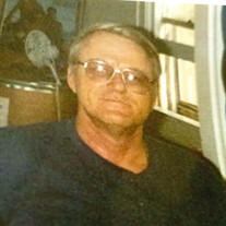 Larry Edward Vieira