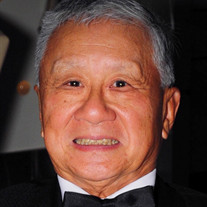 Eddie Viping Tao