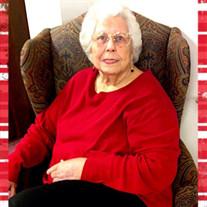 Barbara Nell Smith