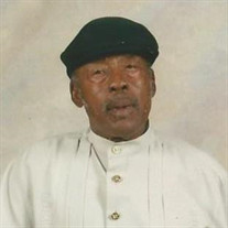 Mr. Eddie B. James Sr.