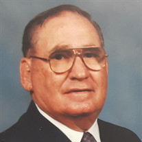 Fred Klostermann Jr.