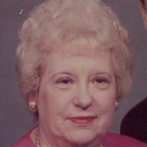 Joan G.  Morgan