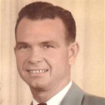 Grover Edward Baker