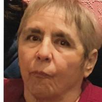 Carolyn Elaine Gallegos