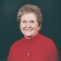Mrs. Ruth Dorsey Edwards