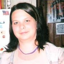 Christinia Lee McKinnon
