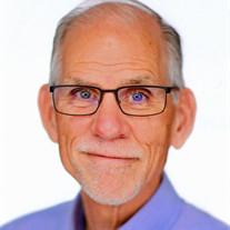 James Patrick Lutz