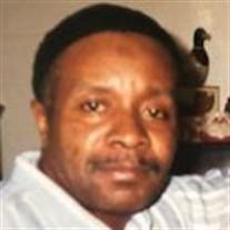 Mr. Larry Williams