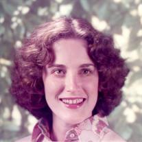 Anne Elizabeth Henshaw Ferreri