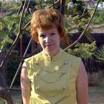 Betty Jo   Turner