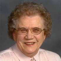 Helen F. Perliskey