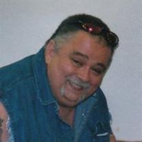 Ronnie Joseph Navarro