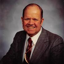 Malcolm Henry Gentry