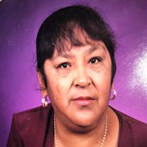 Bertha Ochoa De Estrada