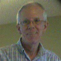 Daniel Joe Bruce