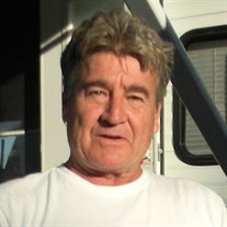 Gary Lewis McNeill Pineda
