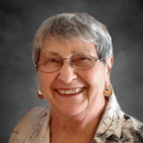 Edith J. Kreider
