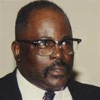 Elder Aaron John Watkins