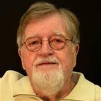 "Charles William ""Bill"" Fox"