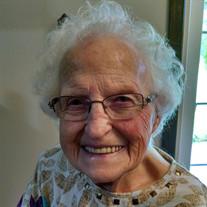 Clara L. Bendle