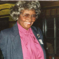 Ms. Lorene Brooks Davis
