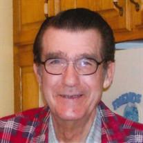 Cleon Eugene Harwick