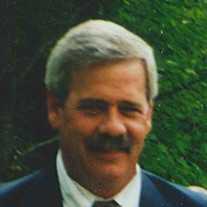 Robert John Slack