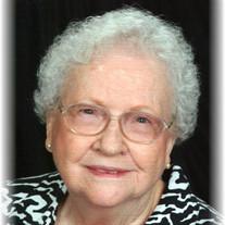 Mrs. Sybil  Storey Vinson Busby