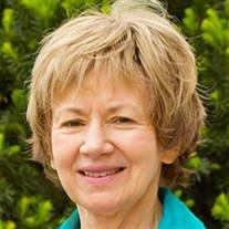 Gail Agnes Roe