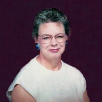 Helen Loretta McMinn