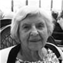 Ellen Ruth Vriezelaar