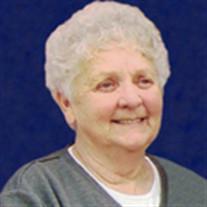 Evelyn Marion Stuut