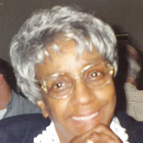 Mrs. Shirley Ann Gadson