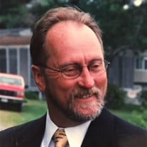 Thomas F. Potvin