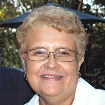 Marilyn Ann Mahle