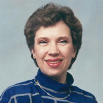Elsa Louise Briggs