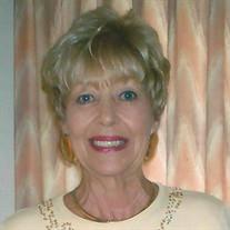 Jerrie Lynn Pinkston