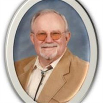 Charles Edgar Darby