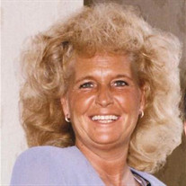 Kathy Ann Whitener Johnson