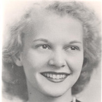 Evelyn M. Saft