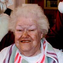 Joan Butz